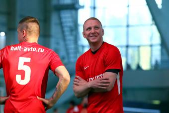 Семен Мельников: «Соперники настраиваются на нас очень серьезно, все хотят обыграть чемпионов»