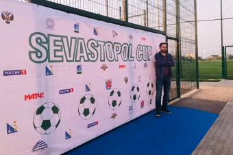 SEVASTOPOL CUP - 2019 в ожидании начала первых матчей