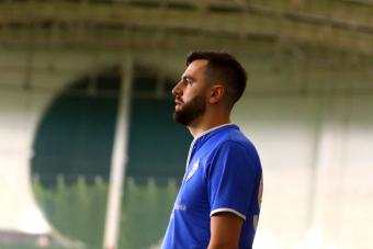 Сергей Якименко: «Местами мы играли плохо, но мастерство отдельных игроков вытащило матч»