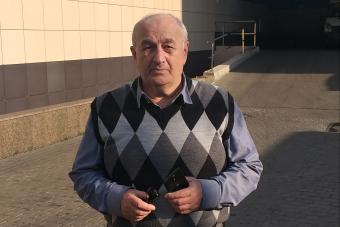 Анзор Хачиров: «По сравнению с прошлыми годами положительные сдвиги нали