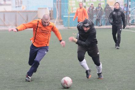 Александр Кутловский покорил рубеж в 200 голов на РКЛФ