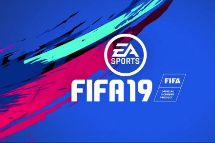 Пятый онлайн-чемпионат по FIFA19 PS4