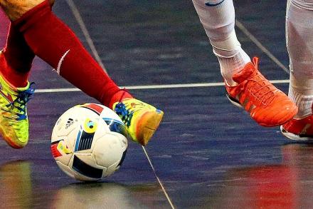 Сбор заявок для участия в зальных лигах практически окончен