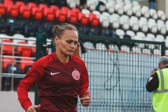 Анастасия Берендеева: