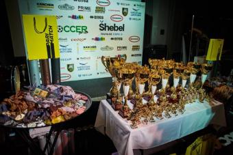 Новий турнір PariMatch Street Football Challenge Kiev  розпочнеться вже через два тижні!