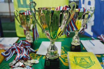 Результаты Открытого Кубка Азбуки Спорта 2013 г.р