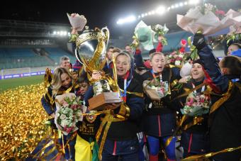 5 главных событий заключительного тура Чемпионата России