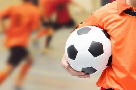 Детско-юношеская лига начинает свой сезон