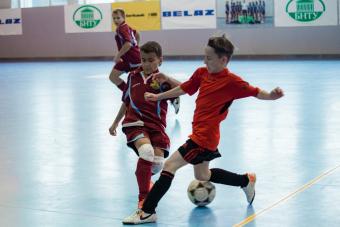 Расписание ДФПЛ  Мини- футбол на 08.12.2019