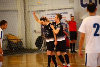 «Платон» - не друг «УМЗ»: в чемпионате Ульяновска по мини-футболу забит лучший гол сезона