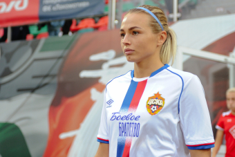 Ксения Коваленко: