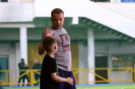 Алексей Миронов: «Сбор состава на турнир — это как футбольный менеджер для взрослых»