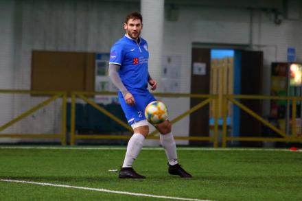 Дмитрий Богданов: «Мой прогноз: Олег Савченко станет лучшим бомбардиром турнира»
