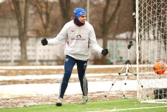 Сергей Киничев, «Автоимпорт»: «Мы были настроены на победу, играли в каждом моменте до конца»