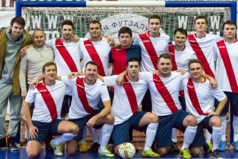 Авіаліга вшанує пам'ять свого голкіпера в наступному матчі SFCK!