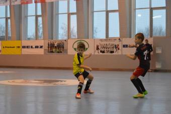 Расписание ДФПЛ  Мини- футбол на 12.01.2020