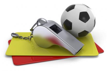 Представляем Официальные Правила Игр «Футбольной Лиги Малых Составов»