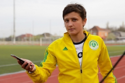 Елена Костарева: «Девиз «Кубаночки» - «Мы там, где девушки играют в футбол!»