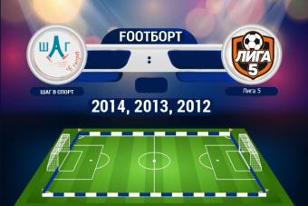 FootБорт! Первый турнир в бортах на территории России!
