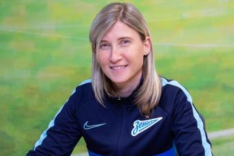«Зенит» объявляет о создании женского футбольного клуба