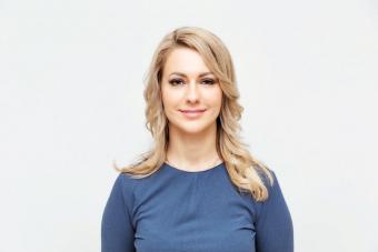 Елена Петунина стала Президентом ЖФК ЦСКА