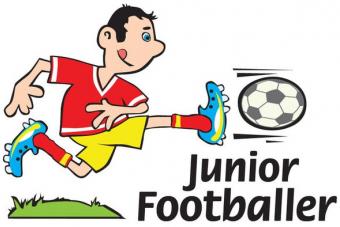 Junior Footballer Cup 2020. 9 - 12 мая! Заявляйся