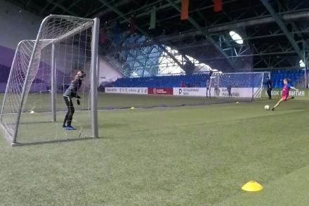 Наглядные видеоматериалы по правилам игр «Футбольной Лиги Малых Составов»