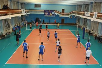 Волейбольный суперкубок 2020 года пройдет с 1 марта по 12 апреля в «Кристалле».