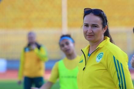 В Краснодаре появится новая женская футбольная команда