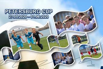 PETERSBURG CUP - 2020