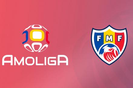 AMOLIGA стала новым партнером  FMF