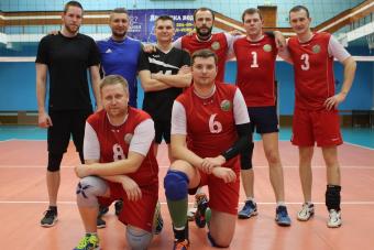 «Сбербанк» в третий раз подряд завоевывает ЗОЛОТО чемпионата.