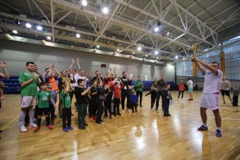 Итоги турнира «Stalitsa Family Cup-2020»