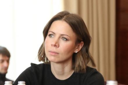 Полина Юмашева: «История 11-летней Арины внушает оптимизм, женский футбол в России интересен»