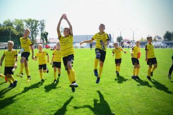 Скоро стартует летний сезон ДФПЛ