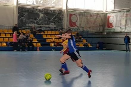 Расписание ДФПЛ  Мини- футбол на 29.03.2020