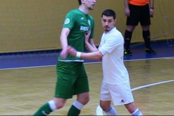 Динамо-БНТУ – Борисов-900. То ли дома, то ли в гостях