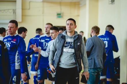 «Гонар» – чемпион Минска!
