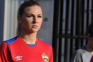 Юлия Мясникова: «Очень хотелось бы, чтобы женский футбол в Казахстане начал процветать!»