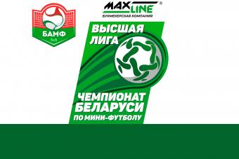 Чемпионат Беларуси приостановлен