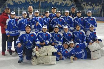 Всероссийские финальные соревнования (средняя группа 2007-2008) Сочи