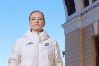 Юлия Запотичная: «Как только будет можно, пойду гулять»