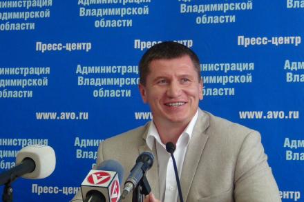 С Днём рождения, Алексей Николаевич!