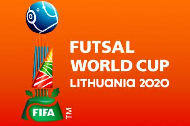 Чемпионат мира по футзалу перенесли на 2021 год
