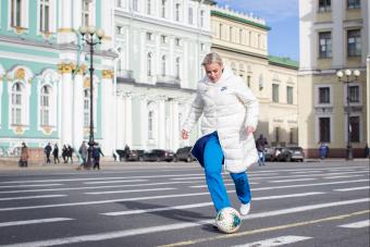 Екатерина Сочнева: «Хочется скорее вернуться на поле»