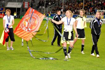 11 лет с финального матча в Кубке УЕФА 2009