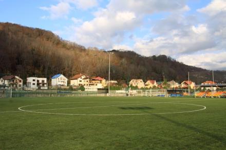 Сочинский футбол в ожидании возобновления сезона