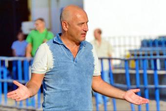 Константин Красий: «Отсутствие любого нашего игрока – проблема. Фамилия и достижения роли не играют»