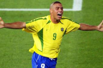 РОНАЛДО: «Мини-футбол обучил меня»