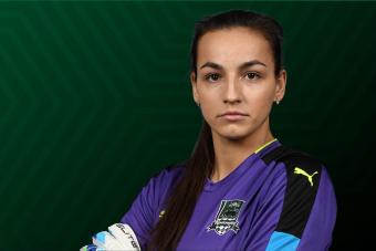 Татьяна Щербак: «Считала, что вратари просто ленятся бегать»